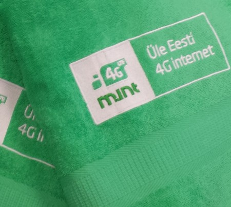 Mint logoga rätik2