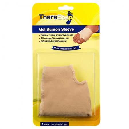 TheraStep_Gel_Bunion_Sleeve
